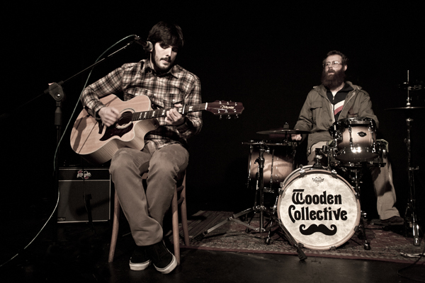 Wooden Collective