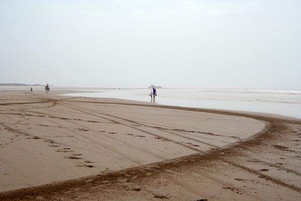 Spiaggia Essaouira