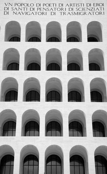 Palazzo EUR